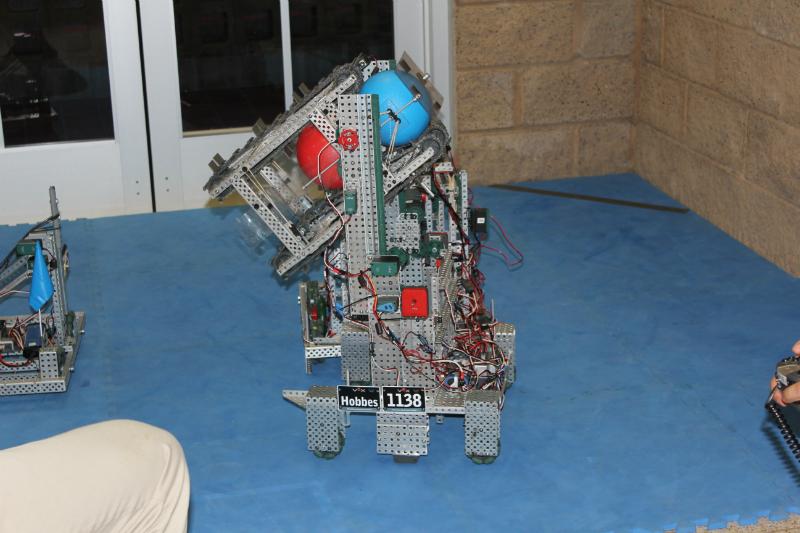 Robot 1138
