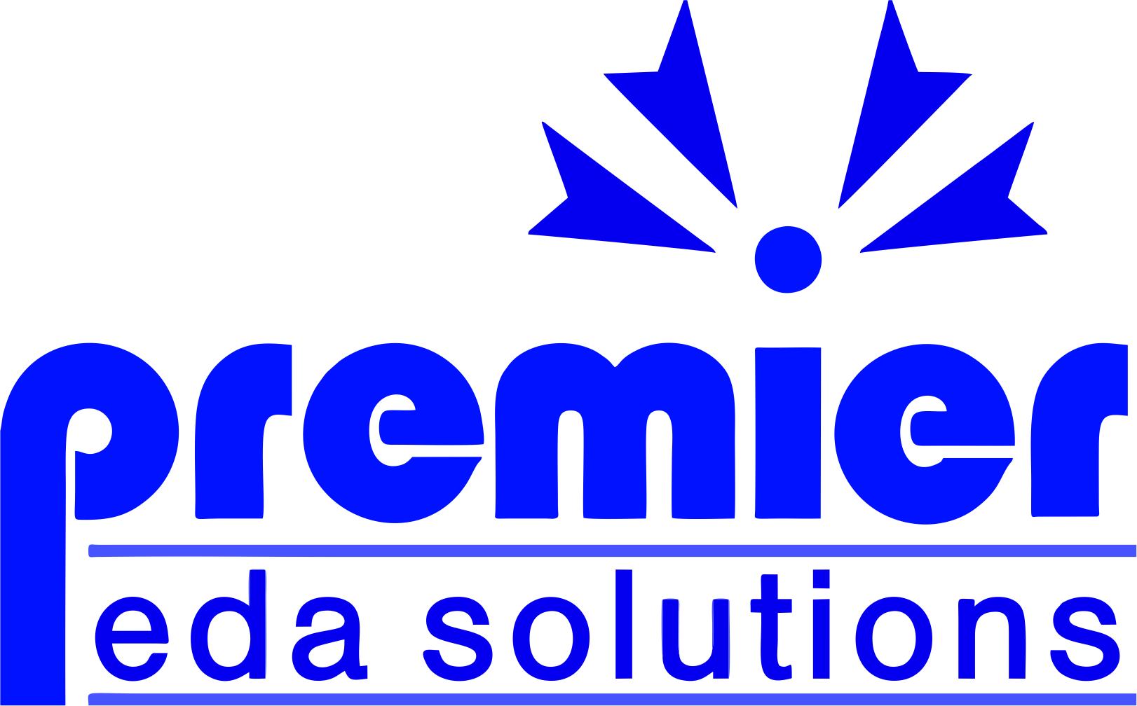 Premier EDA logo large